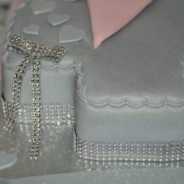 Shoe Fig Closeup
