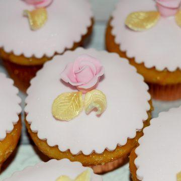 Cupcakes (Wedding)